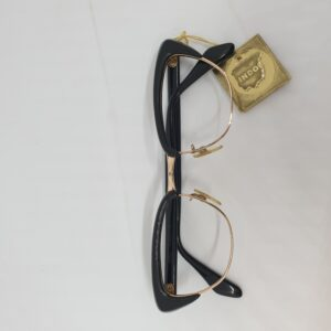 Vintage Eyeglasses, early 60s, New, Never used